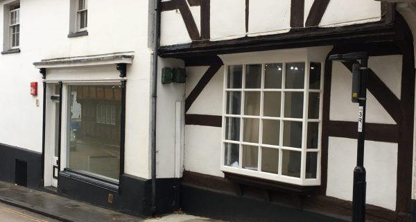 Shop in Red Lion Street, Midhurst