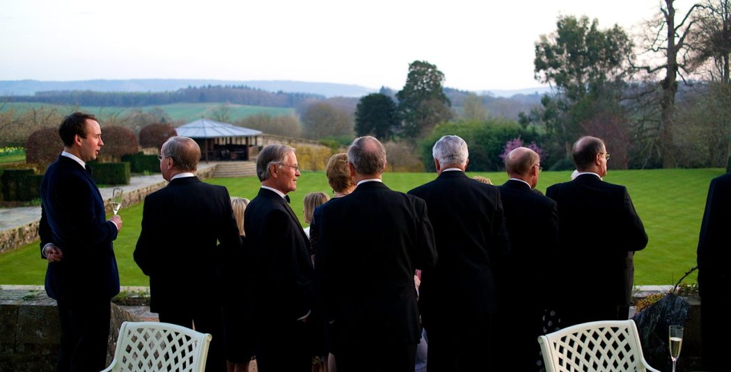 cowdray house corporate