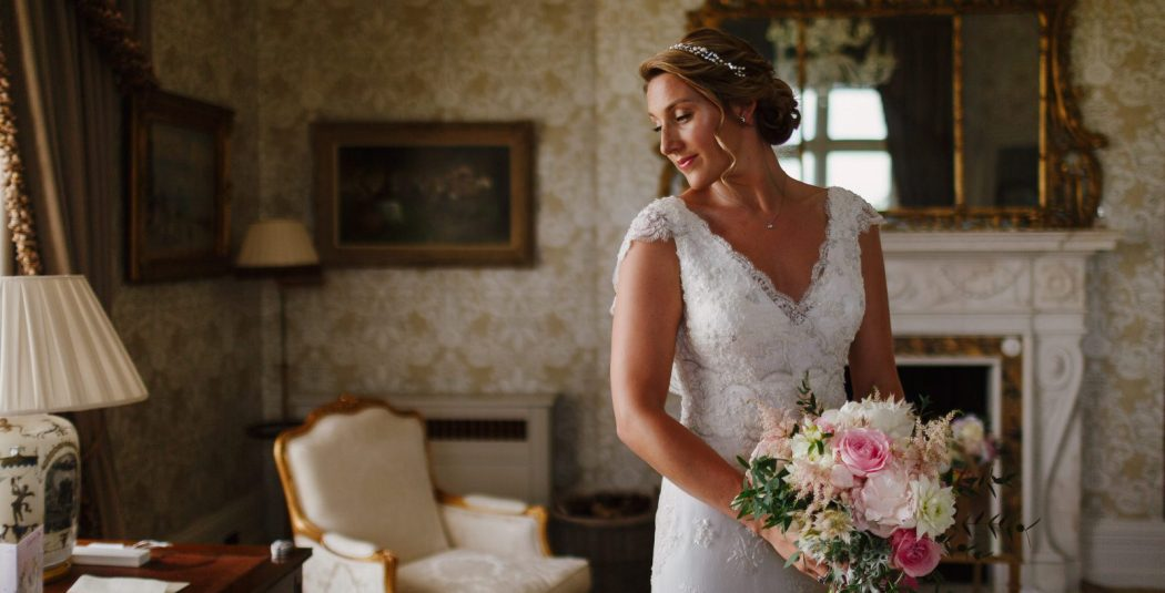 NvB Cowdray House Wedding
