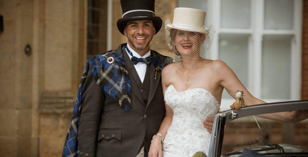 Wedding Capron