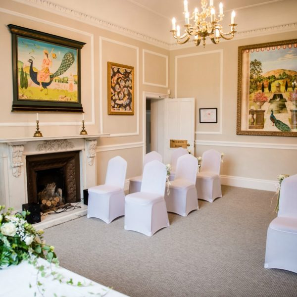Historic Wedding Venue West Sussex