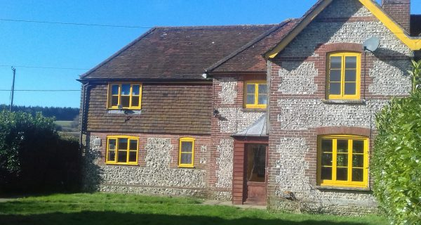 Rural Three Bedroom Cottage - Residential property to rent on the Cowdray Estate, Midhurst, West Sussex