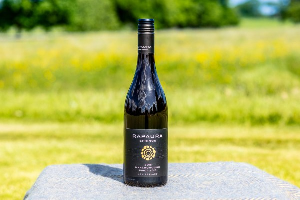 Rapaura Springs Pinot Noir Wine