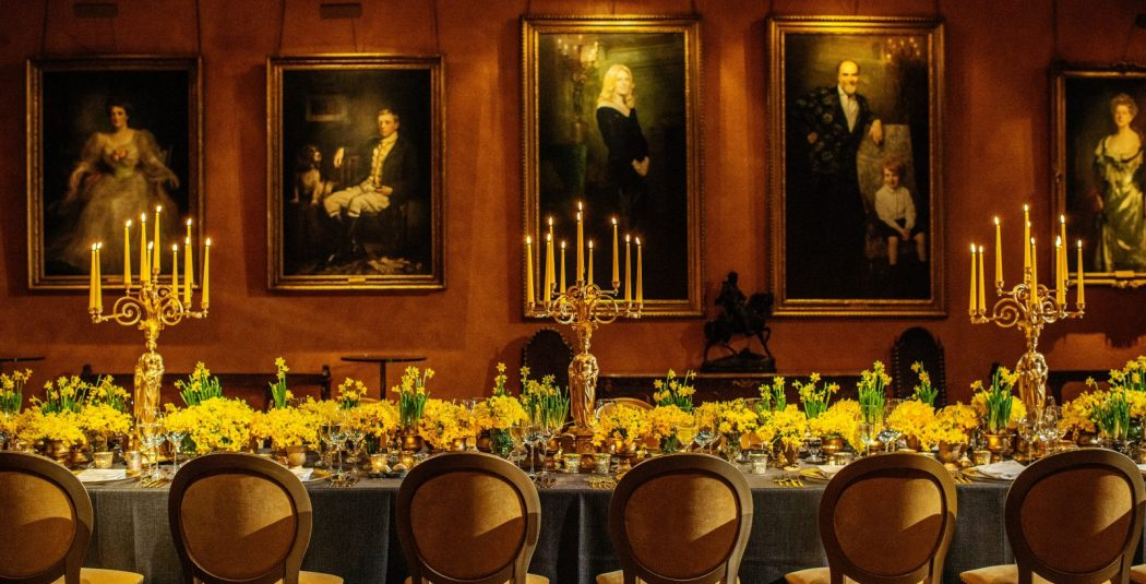 Cowdray House and Events