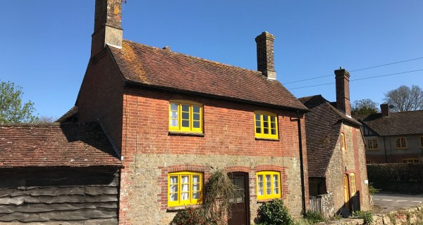 Two Bedroom Cottage in Easebourne - Residential property to rent on the Cowdray Estate, Midhurst, West Sussex