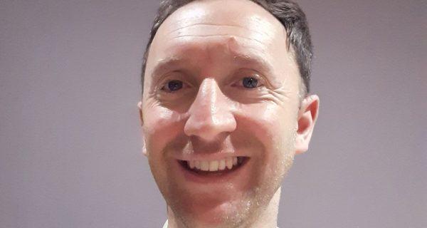Daniel Haigh
