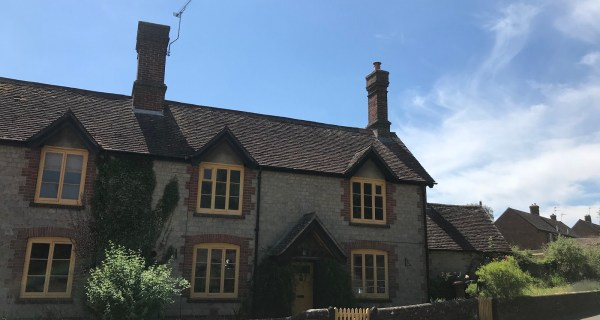 Semi-Detached Two Bedroom Cottage - Residential property to rent on the Cowdray Estate, Midhurst, West Sussex
