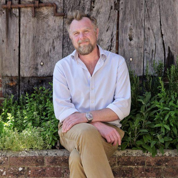Rupert Titchmarsh