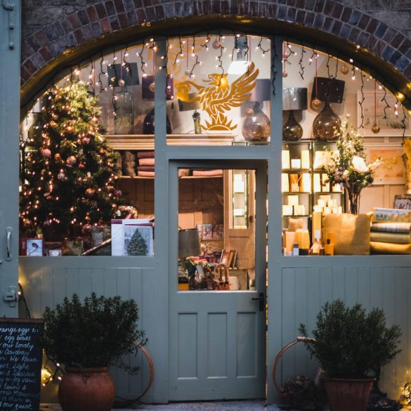 Seasonal Retail Assistants – Cowdray Living at Cowdray
