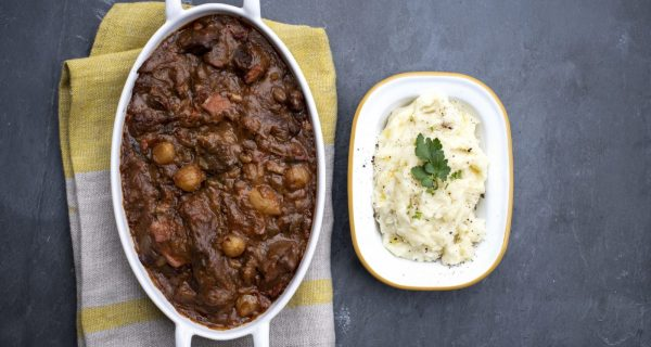 Cowdray Kitchen Ready Meals