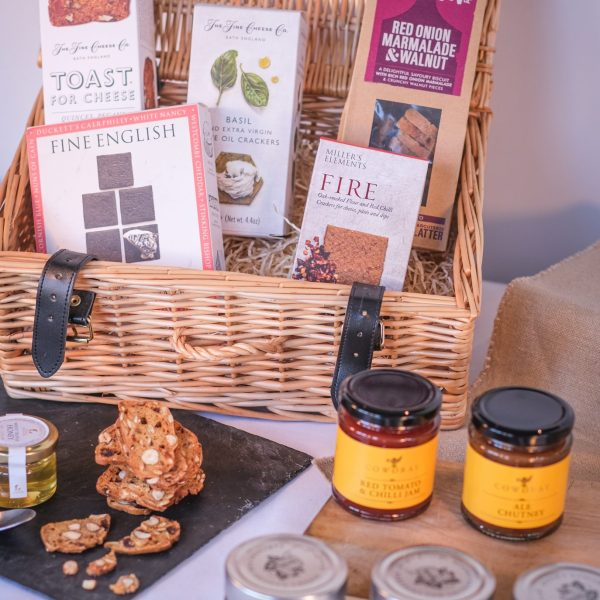 Cowdray Hampers