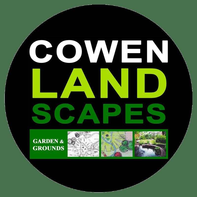Cowen Landscapes Logo