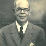 Portrait of Thomas Rice Varick, MHA Portraits, Manchester Historic Association Collection
