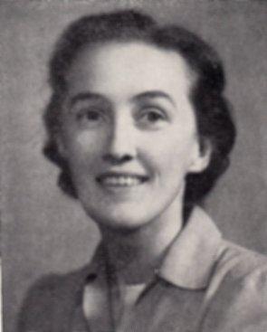 Alice Ericson Cosgrove