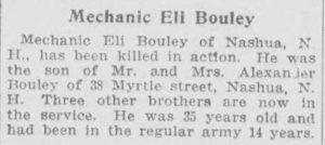 Boston Sunday Post, August 14, 1918