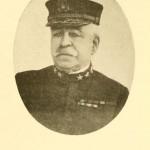 Rear Admiral Boush