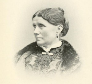 Caroline L. Kilburn from History of Littleton NH