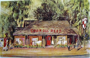 Carroll Reed Store