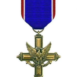U.S. Army, Distinguished Service Medal, WWI