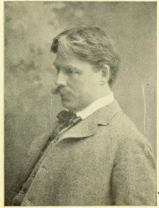 Edward MacDowell from The Granite Monthly, February 1925