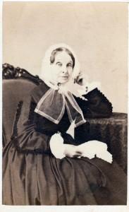 Eliza Avery (Messinger) Richardson Colby