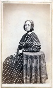 Rachel (Clement) Everett