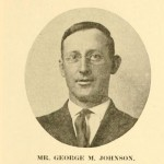 George M. Johnson