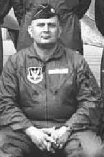 Photograph of Major Gerald R. Helmich