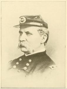 General John Gray Foster