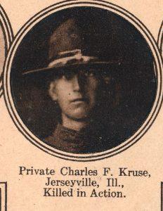 KRUSE Charles Jerseyville IL