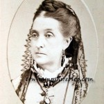 Lydia Elderkin (Littlefield) Thompson Wyman (1812-1889)