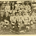 Portsmouth Navy Yard Baseball Team