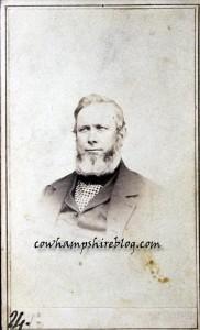Reuben Wyman
