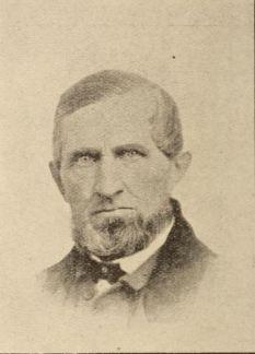Seth W. Parshley (1811-1871) of Barrington NH, Boston MA and Derry NH