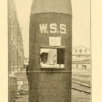 WSS Booth, Portsmouth Naval Shipyard