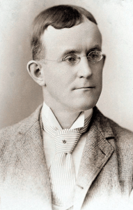 William Cressy 3