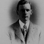 Photograph of Winthrop J. Means from passport.