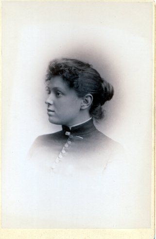 Maude G. Fifield, Class of 1888 Manchester (NH) High School