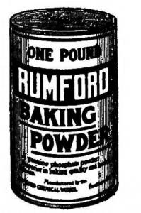 rumford baking powder