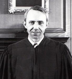 United States Supreme Court Judge, David Souter