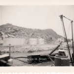w009994 – view in Manzanillo Mexico from yms245