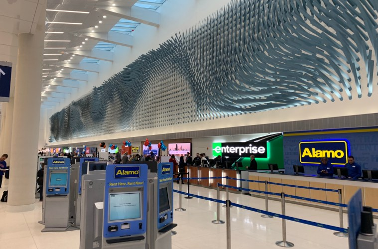 Chicago O Hare Opens New Rental Car Facility Coworkaholic