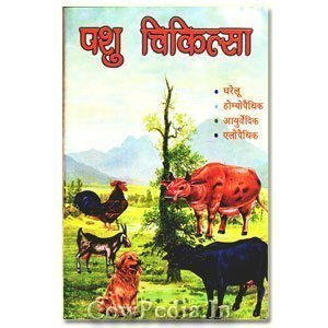 Cattle treatment by Ayurvedic, home remedy, homeopathy etc.