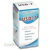 Aid to Uterine Swelling & Discharge
