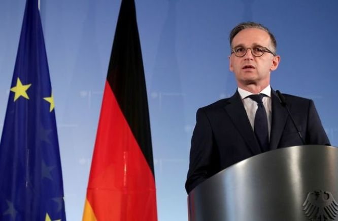 Germany Warns Turkey Against 'Provocation' In the Mediterranean Over Gas  Exploration - COWRY NEWS