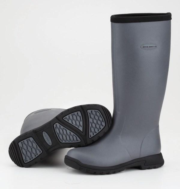 Breezy Tall Grey Black BZT-100