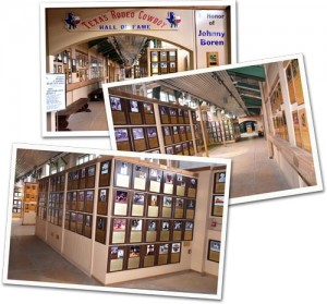 RODEO-HOF-exhibit