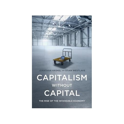 Cove of CAPITALISM WITHOUT CAPITAL