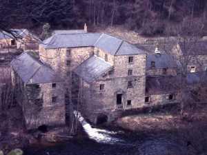 Felton Mill