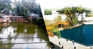 কক্সবাজারের ঐতিহ্যবাহী তিন দীঘি হচ্ছে 'পর্যটন কেন্দ্র'